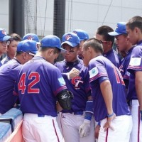 Taiwan secures spot in championship final of U-18 Baseball World Cup