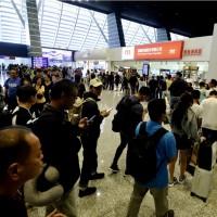 中颱「法西」今稍晚直撲日本 長榮、華航8-9日部分航班異動
