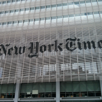 Taiwan military corrects record after New York Times publishes false claim