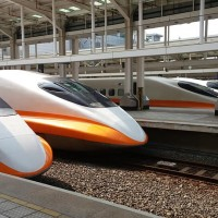 Taiwan's HSR extension unlikely to boost local growth