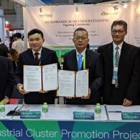 Biotech industry players of Taiwan, Thailand sign MoU
