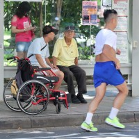Taiwanese life expectancy reaches record 80.7 years