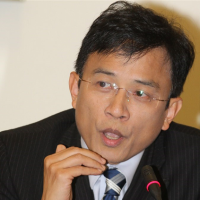 Taiwan talk show host questions President Tsai's LSE Ph.D.