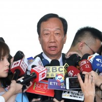 Foxconn founder Terry Gou (Source: CNA/ File photo)