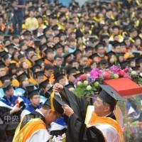全球最佳大學排行榜 台大三級跳躍升至120名
