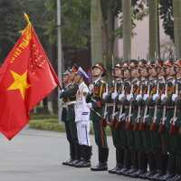 Vietnam hosts academic conference to bolster South China Sea claims