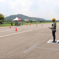 Taiwan opens first national drone testing site
