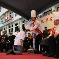 Taiwan's Kai Ping Culinary School offers internationally recognized culinary education