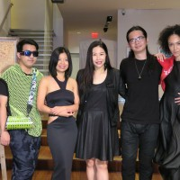 AsianInNY fashion show to feature new talent from Taiwan