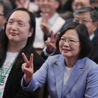 Taiwan minister without portfolio to speak in New York during UN General Assembly