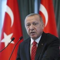 美土關係破冰? 土耳其擬向美購買愛國者飛彈