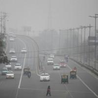 「溫室效應」不能只怪碳排放 「六氟化硫」威力是其2.3萬倍