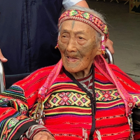 Taiwan's last Atayal woman with facial tattoos dies at 97