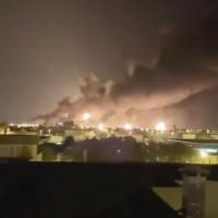 【更新】沙烏地油廠遇襲衝擊油價 川普宣稱備戰並釋出戰備儲油