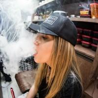 跟進密西根州 紐約州宣布禁止販售加味電子菸