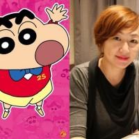 Taiwanese voice actress behind Shin-chan dies at age 49