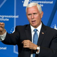 Pence snubs Solomon Islands PM after country cuts ties with Taiwan