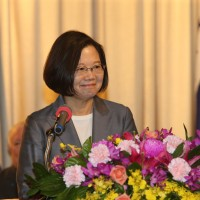 Taiwan remains committed to international community despite Beijing's pressure: Tsai