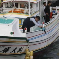 8 Philippine Coast Guard personnel convicted for 2013 fatal shooting of Taiwanese fisherman