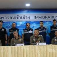 Thailand sends 13 fraud suspects back to Taiwan