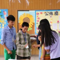 台師大赴緬培育華語師資種子    11歲學員參加盼回鄉教學