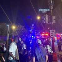 【更新】美國華府連傳2起槍擊案 已知1死8傷