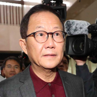 Taipei KMT mayoral candidate insists on legal appeal against election result