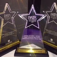 Taiwan wins 3 Pacific Asia Travel Association Gold Awards