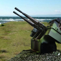Taiwan's Navy places order for locally built anti-ship guns