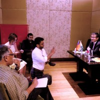 Taiwan trade official recommends India as investment destination