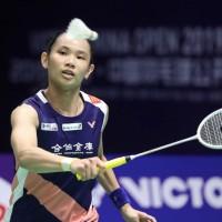 戴資穎於中國羽球公開賽女單四強賽逆轉勝勝出(圖/戴資穎臉書)