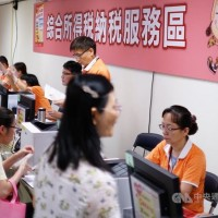 Taiwan considers NT$100 million fine for tax evaders