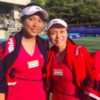 台灣網球姐妹花掀內戰 詹家擊敗謝家奪第四冠