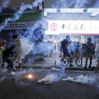 〈時評〉台灣落入共產中國手中的下場