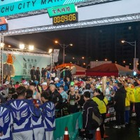 Hsinchu City Marathon to feature coastal and riverside scenery in Feb. 2020