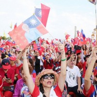 Voters wearing Taiwan flag-themed clothes to be allowed into polling stations in elections