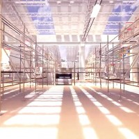 超級南!台灣設計展屏東登場 大倉庫化身巨型超市