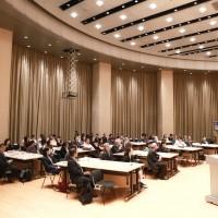2019國際氣候外交圓桌會議 在地深化「永續投資」議題