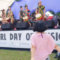Daniel Pearl World Music Day returns to Taipei for 18th year