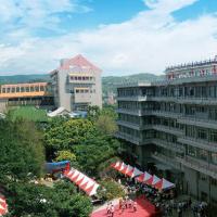 Hong Kong, Chinese students brawl at Taipei university