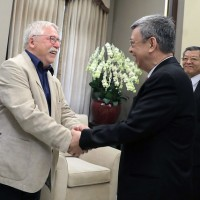 Hong Kong proves dictatorship and democracy cannot coexist: Taiwan vice president