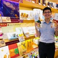 歡慶連續5年奪冠 義美限時5天全店85折