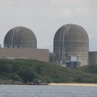 An end in sight for Taiwan's third nuclear power plant