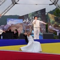 Free and fabulous Taroko Music Festival in October