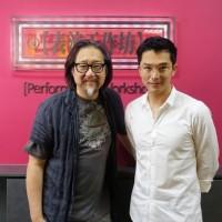 邱澤挑戰賴聲川經典「暗戀桃花源」 對戲蕭艾詮釋復古羅曼蒂克