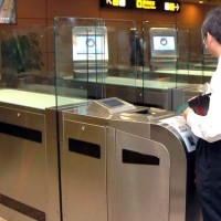 Citizens of Taiwan and Italy can use e-Gates at each other's airports