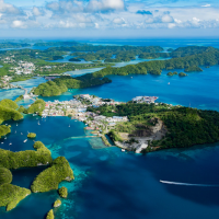 Taiwan to join Palau's Independence Day celebration