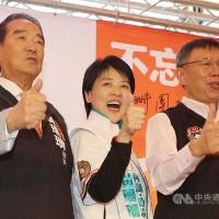 PFP city councilor might take over as deputy mayor of Taipei City