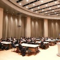 Taiwan hosts international corporate sustainability dialogue