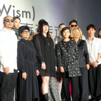 Taipei Fashion Week presents 'NOWism'